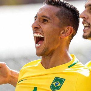 Les images partagées par les joueurs du PSG ce vendredi: Brésil et boxe