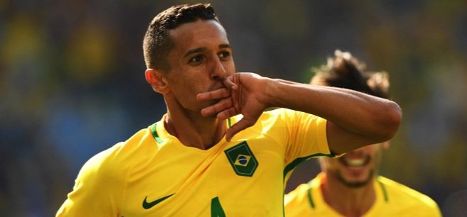 """GloboEsporte: La Seleçao """"pourrait bien offrir le capitanat à Marquinhos dans le futur"""""""