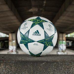 LDC - Adidas dévoile le ballon de la compétition sur la saison 2016-2017