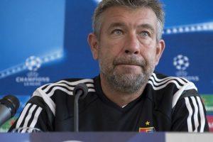 LDC - Fischer nous voulons que le FC Bâle ait son mot à dire