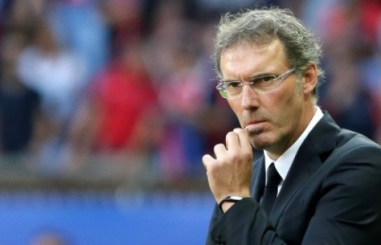 L'AS Rome s'intéresserait à Laurent Blanc selon Il Messaggero et La Gazzetta dello Sport