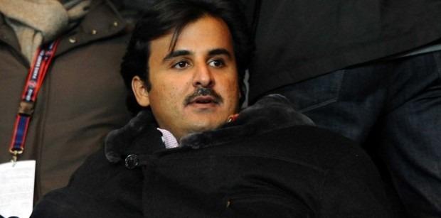 """L'Equipe : Les """"gros changements"""" au PSG ont été imposés par le cheikh Tamin ben Hamad Al Thani"""