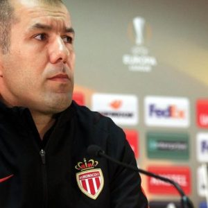"""Jardim """"Monaco champion, cela aurait 5 fois plus de valeur que de voir le PSG champion"""""""