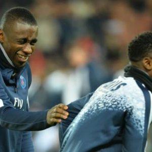 Les images partagées par les joueurs du PSG ce vendredi Aurier content que Matuidi reste
