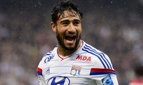 Ligue 1 – Fekir J'espère que l'OL va revenir au niveau du PSG et même le dépasser