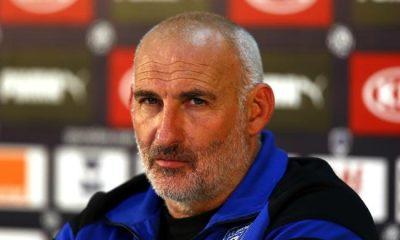 """Ligue 1 - Bastia/PSG, Ciccolini """"on va peut-être le jouer avec une équipe prudente au départ"""""""