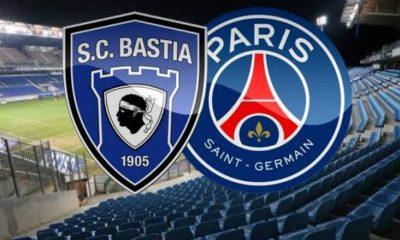 """Ligue 1 - Bastia/PSG, un """"arrêté ministériel interdit tout déplacement"""" des supporters parisiens"""