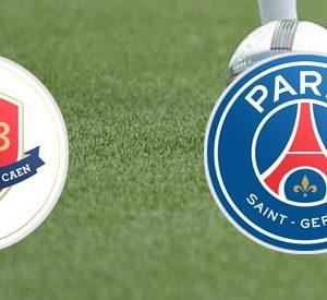 Caen/PSG - Avant-match : des Malherbistes sans surprise, diminués