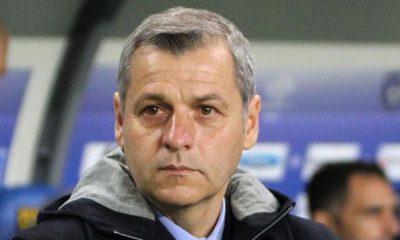 """Ligue 1 - Génésio """"À mon avis Paris va montrer qu'il a du ressort"""" face à Nice"""