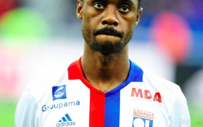 """Ligue 1 - Nkoulou: le PSG est """"hors-série, largement au-dessus...on vise en priorité la 2e place"""""""