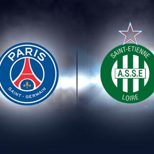 PSG/ASSE - Avant-match : les Verts, forme moyenne, qualifiés en C3