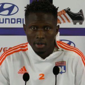 Ligue 1 - Yanga-Mbiwa pourquoi pas rester en tête jusqu'au match contre le PSG