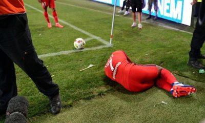 Ligue 1 - Tribune Est fermée 1 match et une amende infligée à Bastia pour SCB/PSG