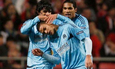 Lucho Gonzalez « Ben Arfa est une des grandes recrues du PSG »