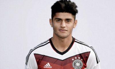 Le Borussia Mönchengladbach aurait refusé une offre de Paris de 40M€ pour Mahmoud Dahoud