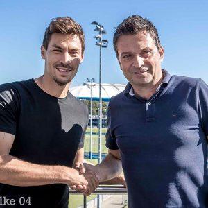 Mercato - Benjamin Stambouli a signé à Schalke 04 jusqu'en juin 2020, c'est officiel!