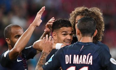 Nedjari «le Paris-Saint-Germain se présente en monstre absolu»