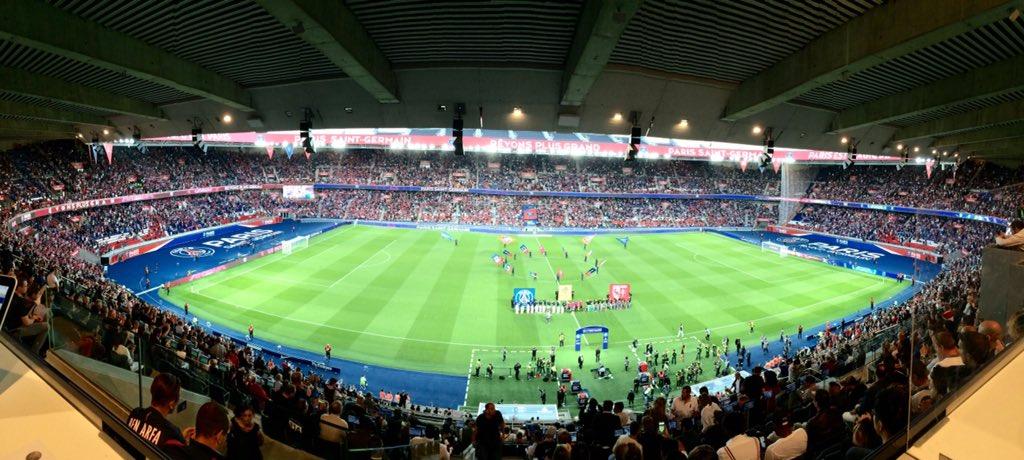 PSG/Nantes - Les informations et consignes du club pour les supporters qui vont au Parc des Princes