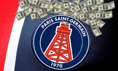 Le PSG 4e club le plus dépensier lors de ce mercato