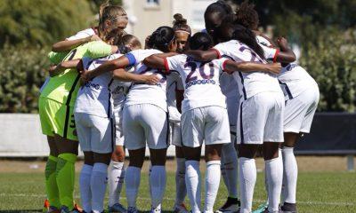Les Parisiennes s'imposent 13-0 face à Reims