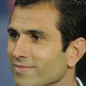 """PSG/OL - Pauleta """"J'espère que l'équipe va réaliser un grand match pour gagner"""""""