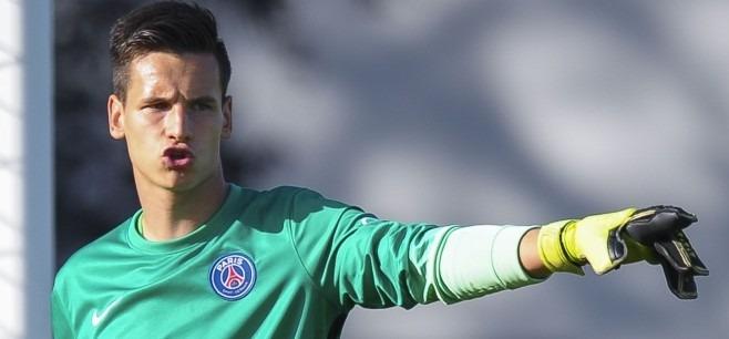 PSG/Nantes - Le groupe parisien avec les forfaits attendus et Descamps comme seul jeune