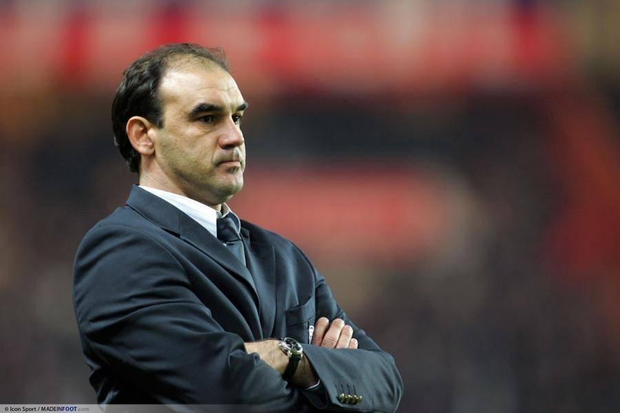 Ricardo coach