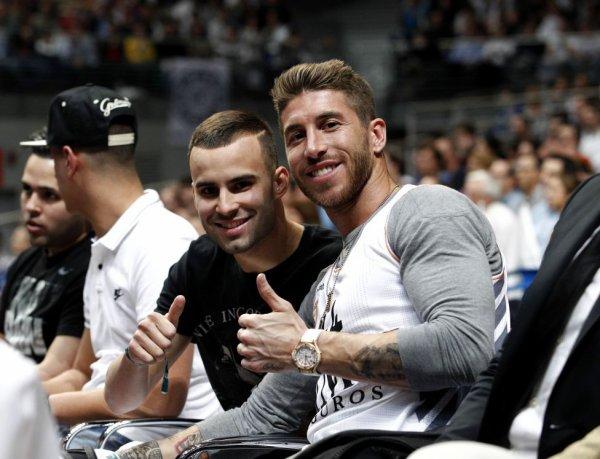 Le tweet émouvant de Ramos pour Jesé