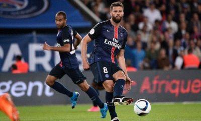 Thiago Motta désigne vice-capitaine du PSG par Emery, selon L'Equipe