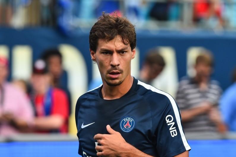 Benjamin Stambouli FC Schalke