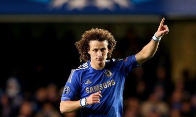 Officiel - Accord entre le PSG et Chelsea pour David Luiz
