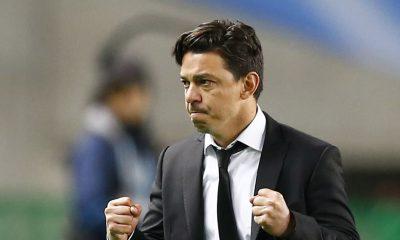 Gallardo  «Le foot français reste attrayant»