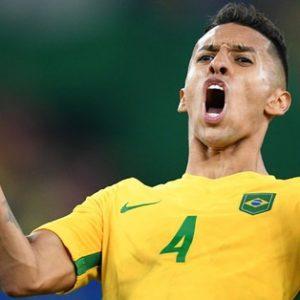 Marquinhos et le Brésil triomphent de l'Uruguay de Cavani, qui a marqué