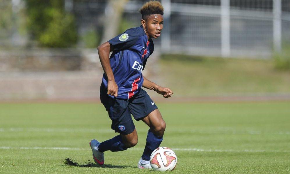 La CFA du PSG enchaîne un deuxième succès face à Vitré