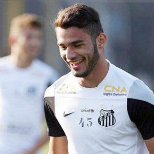 """Thiago Maia viendrait au PSG """"dans l'heure"""" s'il en a la possibilité, a-t-il affirmé."""