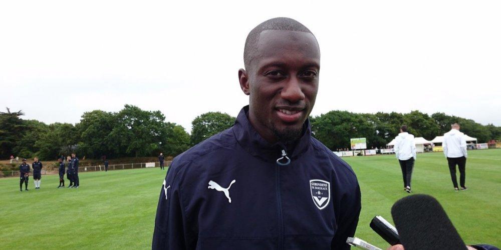 """Ligue 1 - Dupraz à propos de Sabaly """"il fait partie de ces joueurs, et il en existe, qui ont de la mémoire"""""""