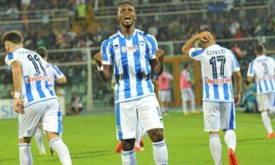 """Bahebeck """"Pescara se laisse dix jour pour une décision finale"""" par rapport à sa blessure"""