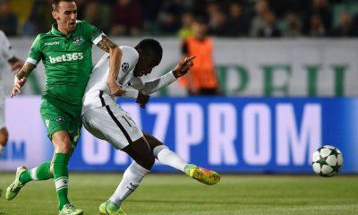 Matuidi «en Ligue des Champions, il n'y a pas de match facile»