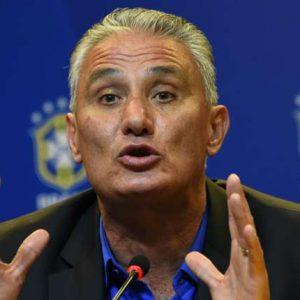 """Tite l'annonce, Marquinhos et Thiago Silva font partie de la """"base"""" pour le prochain Mondial"""