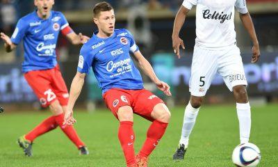 Caen/PSG - Le groupe Caennais, toujours sans Delaplace
