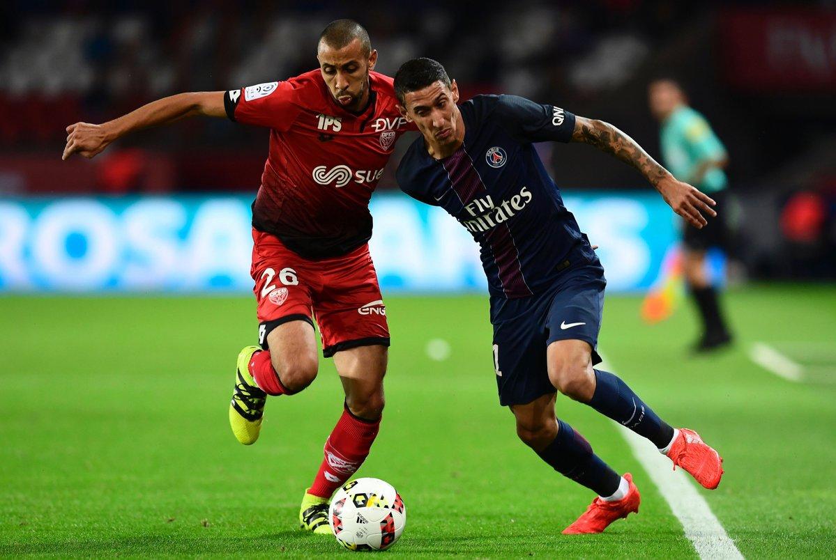 Ligue 1 - Dijon/PSG placé le samedi à 20h, Paris n'avait plus joué à cet horaire depuis 2012
