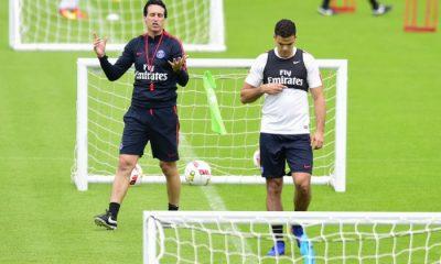 """Emery: Ben Arfa """"il travaille pour se préparer pour être dans les meilleures conditions"""""""