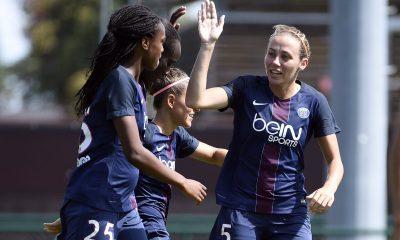 """Féminines - Delannoy """"On espère qu'il y aura du monde pour nous soutenir au Stade Georges Lefèvre"""""""