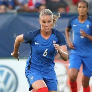 Féminines - Amandine Henry confirme qu'elle quitte le PSG pour retourner à Portland