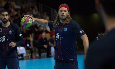 """Handball – Dacourt donne le niveau du PSG Hand """"C'est le Barça du foot"""""""