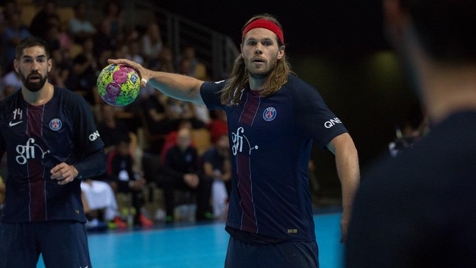 Handball – Dacourt donne le niveau du PSG Hand C'est le Barça du foot