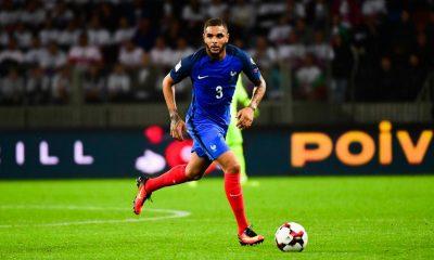 """Kurzawa : Être en Equipe de France et chanter la Marseillais """"c'est un truc de fou"""""""