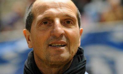 LDC - Jean-Marc Pilorget a accompagné le PSG à Sofia
