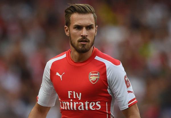 LDC - Wenger annonce que Ramsey sera forfait pour PSGArsenal