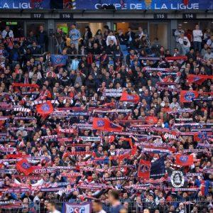 Le Collectif Ultras Paris prévient: il ne compte plus venir tant que des membres seront interdits de stade